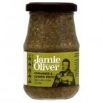 Jamie Oliver Coriander & Cashew Pesto 190g