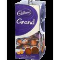 Cadbury Grand Milk And Bitter Chocolate 335g