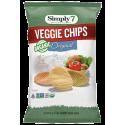 Simply 7 Organic Veggie Chips 113g