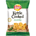 Lays Kettle Cooked Jalapeno 60.2g