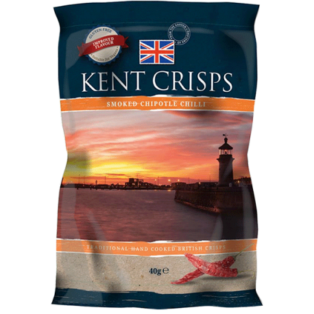 Kent Smoked Chipotle Chilli 150g