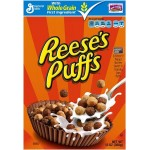 General Mills Hershey's Reese's Puffs 368g