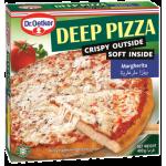 Dr. Oetker Deep Pizza Margherita 400g