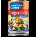 American Garden Mix Vegetables 425g