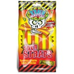 Brain Blasters Sour Straps Strawberry 150g