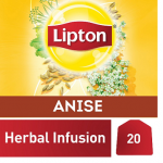 Lipton Tea Anise Herbal Infusion 20 Tea Bags