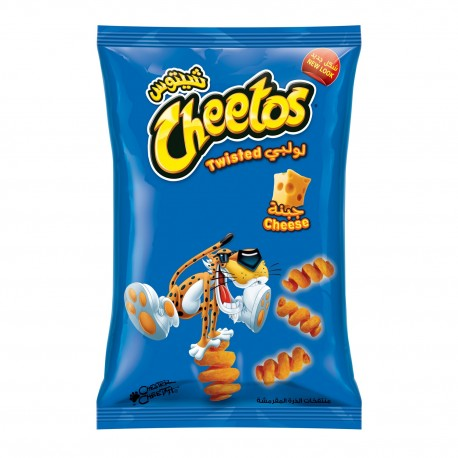 Cheetos Twisted 30g