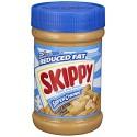 Skippy Reduced Fat Super Chunk Peanut Butter 462g