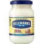 Hellmann's Real Mayonnaise 200g