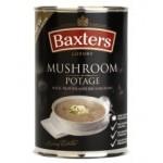 Baxters Luxury Mushroom Potage 400g