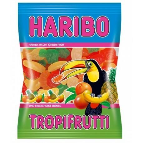 Haribo Tropifrutti 160g