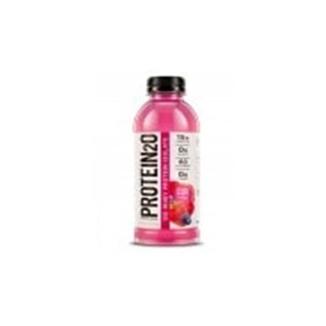 Protein2o 15g Whey Protein Mixed Berry 500ml