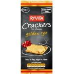 Ryvita Crackers for Cheese Golden Rye 175g