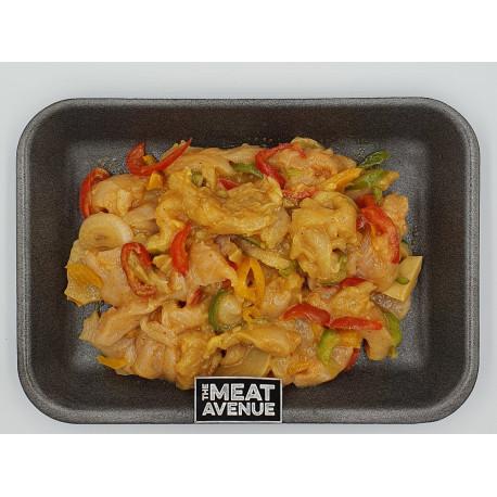 Chicken Fajita 500gm