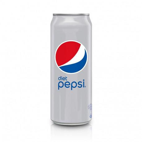 Pepsi Diet 355ml