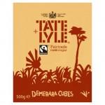 Tate Lyle Fartrade Demerara Sugar Cube 500g