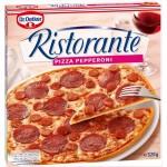 Dr. Oetker Ristorante Pizza Pepperoni 320g