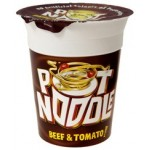 Pot Noodle Beef & Chilli 90g