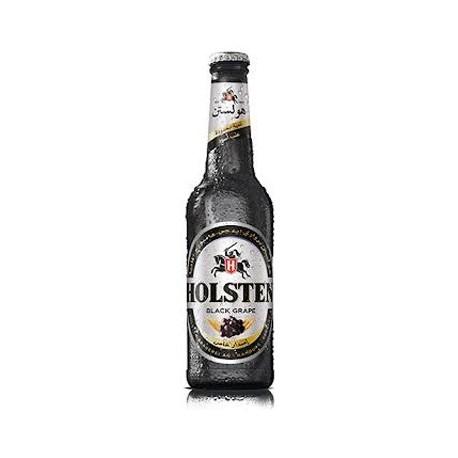 Holsten Black Grape Non-Alcoholic Drink 330ml