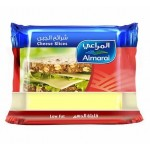 Almarai Cheese Slices Low Fat 200g