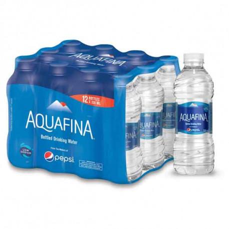 Aquafina Water Pack 12x500ML
