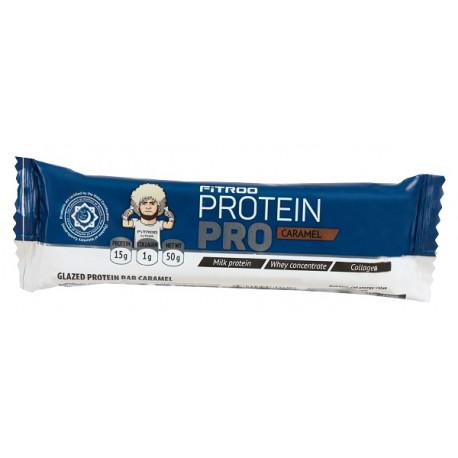 Fitroo Protein Bar Caramel 50G