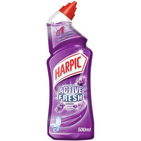Harpic Toilet Cleaner Liquid Active...