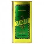 Salgado Spanish Olive Oil 400ml