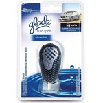 Glade Auto Sport New Car Perfume 7ml