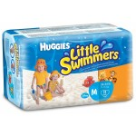 Huggies Little Swimmers Medium 24-34lb/11-15kg