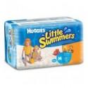 Huggies Little Swimmers Medium 24-34lb/11-15kg