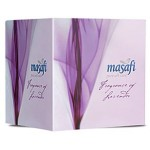 Masafi Pure Soft Care Fragrance of Lavender 100x2 Ply Tissues