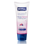Nivea Hand Cream Natural Fairness (Liquarice & Berry Extracts) 100ml