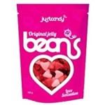 Just Candy Original Jelly Beans Love Sensation Gourmet 100g