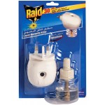 Raid Electric liquid Mosquito Killer 21.9ml
