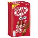Nestle Kit Kat Singles 10x15.2g
