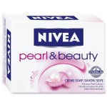 Nivea Pearl & Beauty Soap Bar 100g
