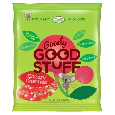 Goody Good Stuff Cherry Cherries 100g