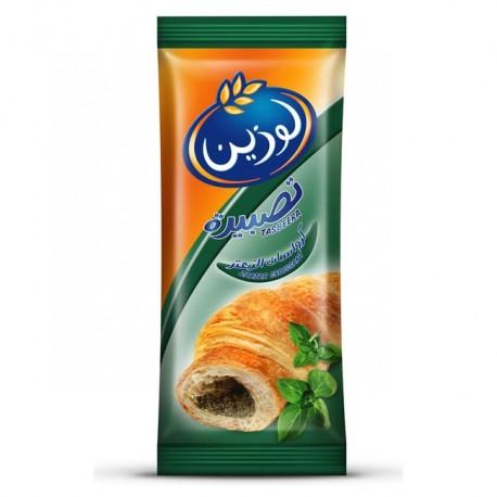 L'uisine Zaatar Croissant 60g