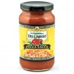 DelGrosso NY Style Pizza Suace 397g