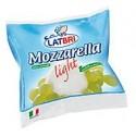 LatBri Mozzarella Light 125g