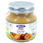 Hero Baby Food Mixed Fruits 130g