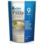 Better Than Pasta Organic Spaghetti 385g
