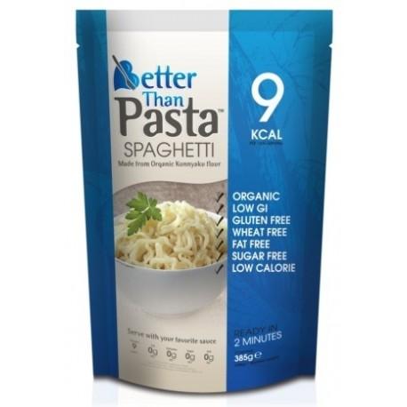 Better Than Pasta Organic Spaghetti 385g