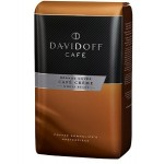 Davidoff Cafe Creme Roast Whole Beans 500g