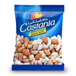 Castania Mixed Nuts 125g