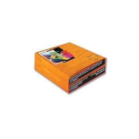 Fun 50 Citrus Colored 2-Ply Table Napkins 33x33cm