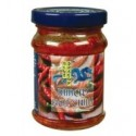 Blue Dragon Minced Hot Chilli 110g