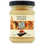 Blue Dragon Minced Ginger 110g