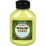 Kikkoman Wasabi Sauce 262g
